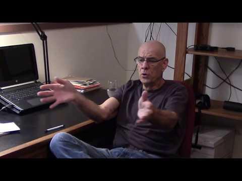 Gerard Morin: The Sea of Energy