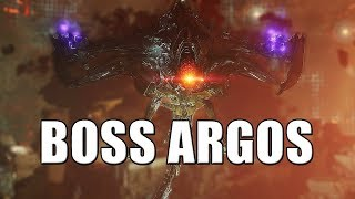 Destiny 2: BOSS ARGOS - Guida Raid Divora-Mondi