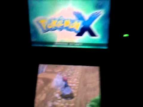 Pokemon X And Y Gts Hack
