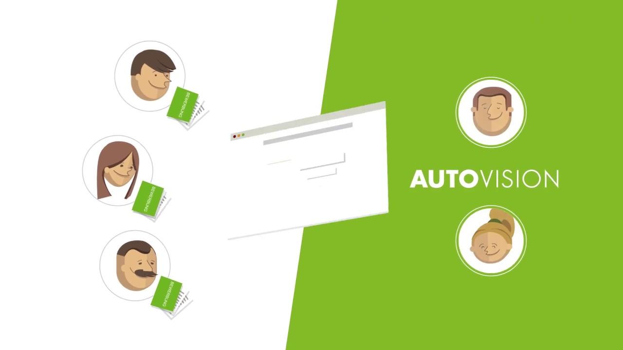 autovision online job portal erklrfilm folge 2 - Autovision Online Bewerbung