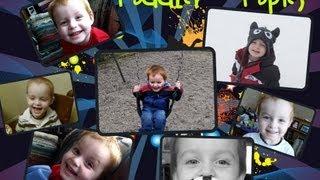 Toddler Topics- Potty Training