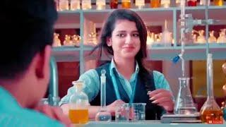    New Latest Priya Prakash Varrier Oru Adaar Love Whatsapp Status    Most Viral Popular Status 2018