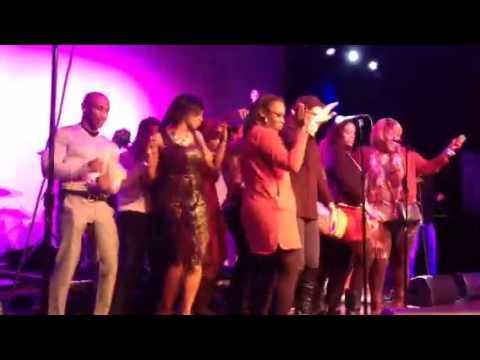 Chamberlain - Royals - Maryland Live Karaoke