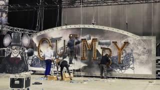 Quimby - Micsodaország épül...