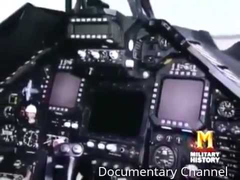 Evolution Of Stealth Fighter Planes - Documentary Channel