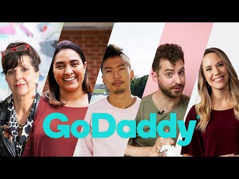 GoDaddy: What We're All About