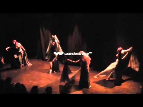 Dances of Egypt