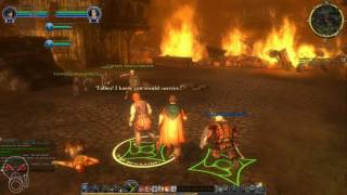 The Lord of the Rings Online | PC Gameplay | 1080p HD | Max Settings