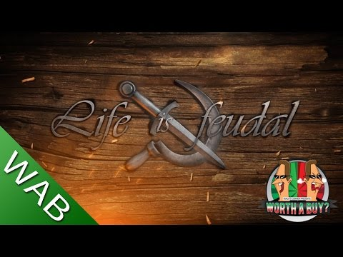 Life Is Feudal Review (Early Access) - Worth a Buy?