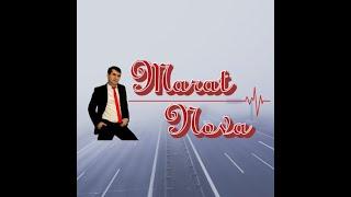 Марат Нова - Хрустальная любовь (выступление на свадьбе)