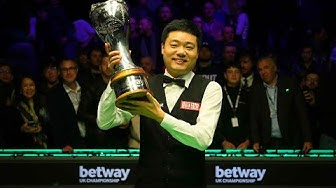 Betway UK Championship Final Highlights