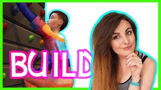 THE SIMS 4 FITNESS STUFF PACK l Build Items Review