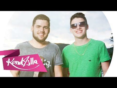 Lucas E Thiago - Rancho Das Amigas (Sertanejo - KondZilla)
