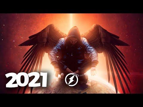 Best Music Mix 2021  Remixes of Popular Songs  EDM Best Music Mix