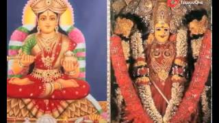 Sri Annapoorna Ashtothram | Day 3 of Dussehra
