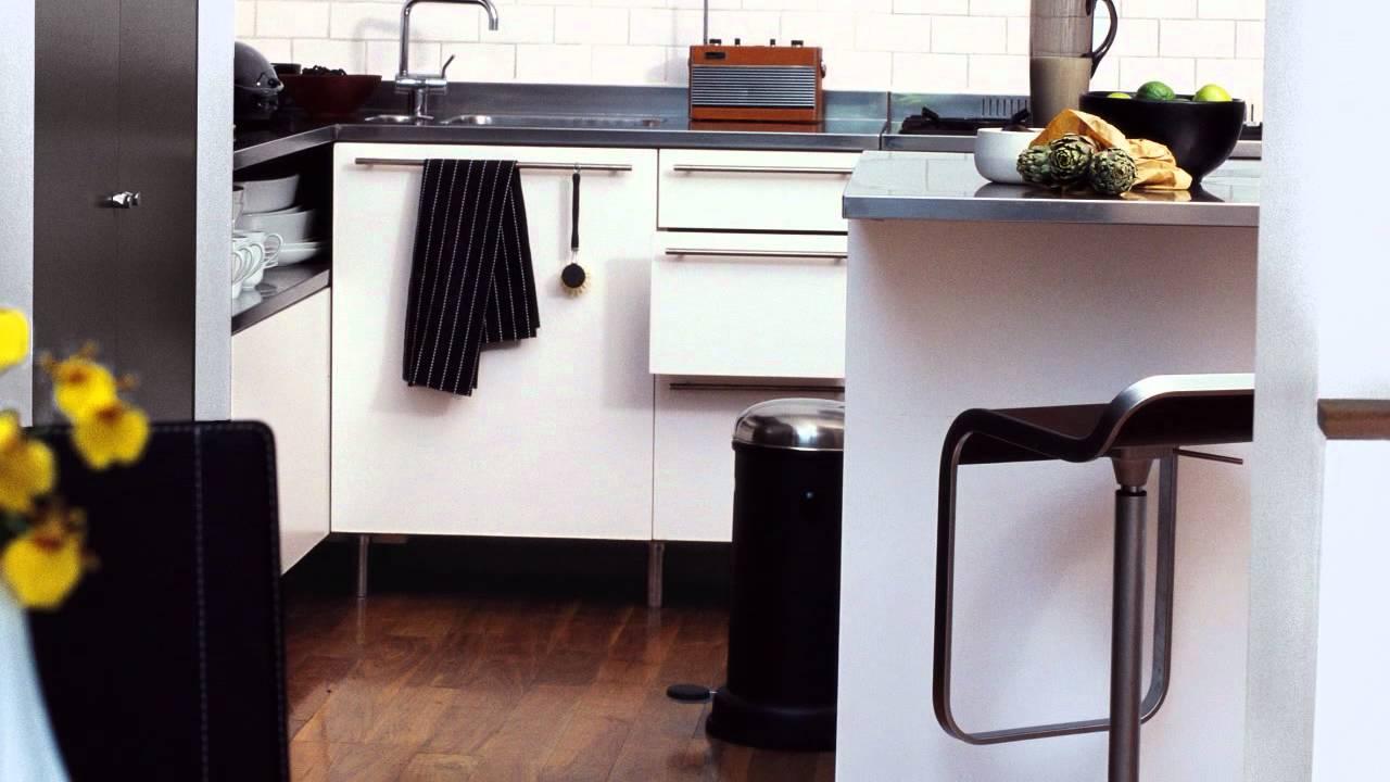 Id e d co d coration cuisine et salle de bains dulux for Decoration de cuisine youtube