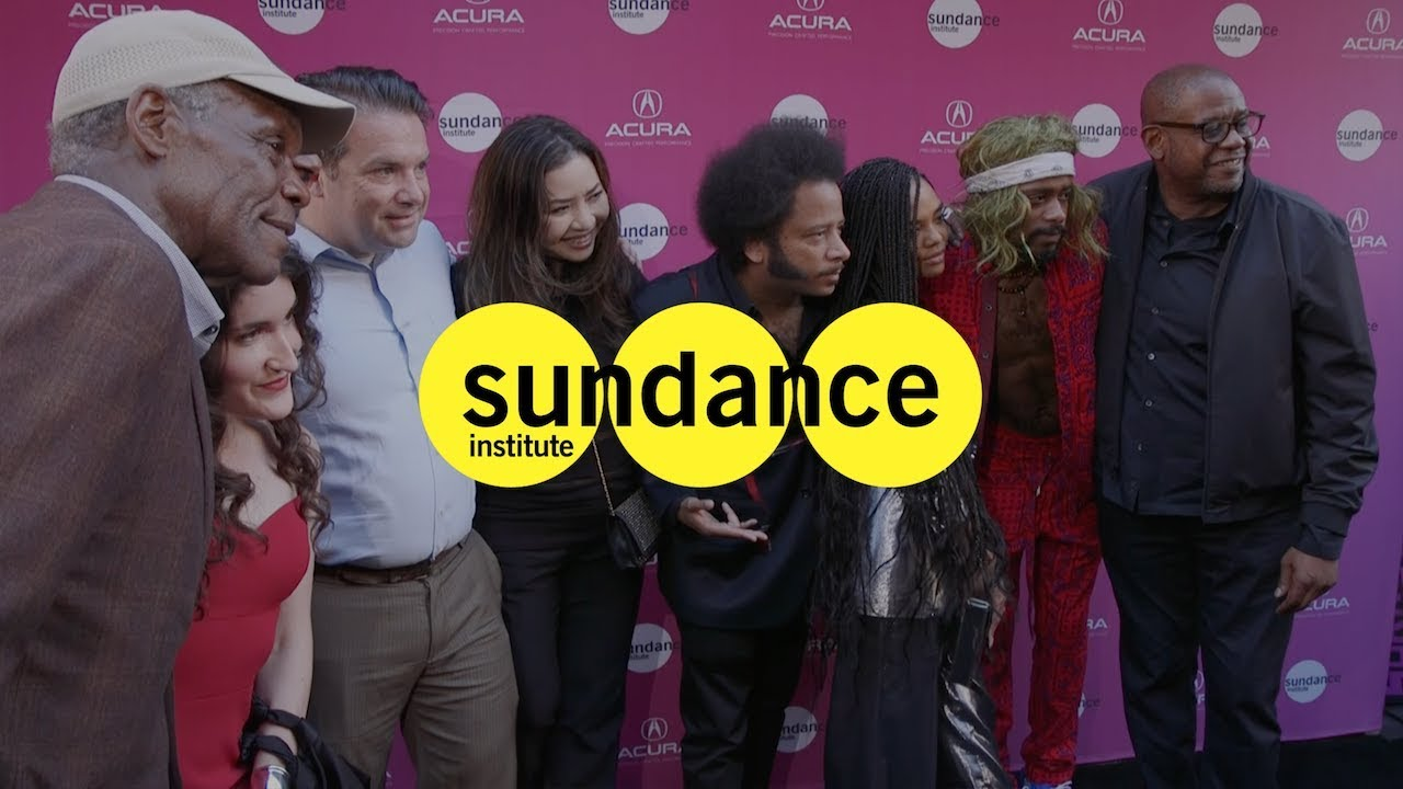 Sundance at Sundown: Boots Riley's Sorry To Bother You