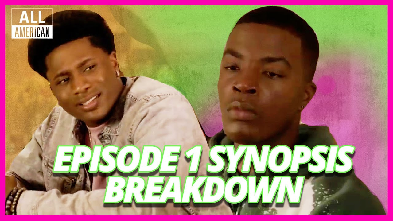 Download THEIR LIVES WILL NEVER BE THE SAME!!!    THE CW ALL AMERICAN SEASON 4 EPISODE 1 SYNOPSIS BREAKDOWN