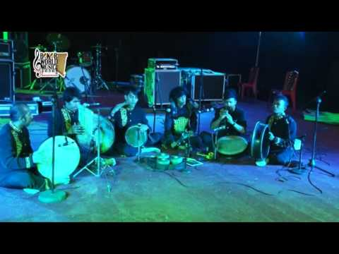 ACEH BOKOR WORLD MUSIC INTERNATIONAL FESTIVAL 2014