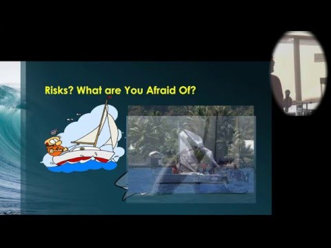 """Managing the Risks of Sailing the World"" Pt 2"