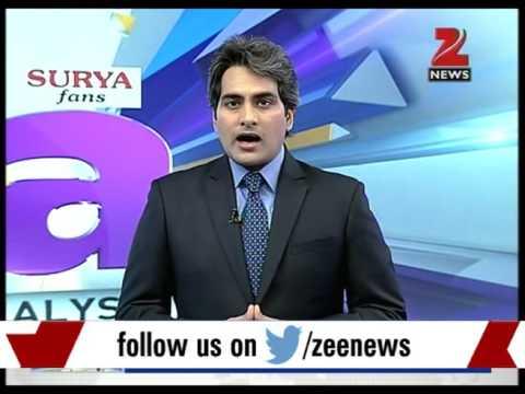 DNA: 'Positive news mission' of Zee News