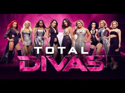 WWE Total Divas Season 6 Episode 8 #1