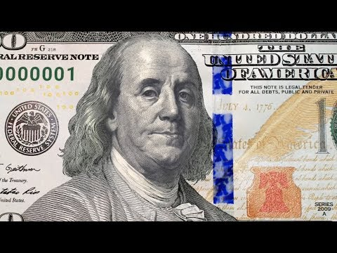These Serial Numbers Could Make Your Dollar Bills Worth $1,000+