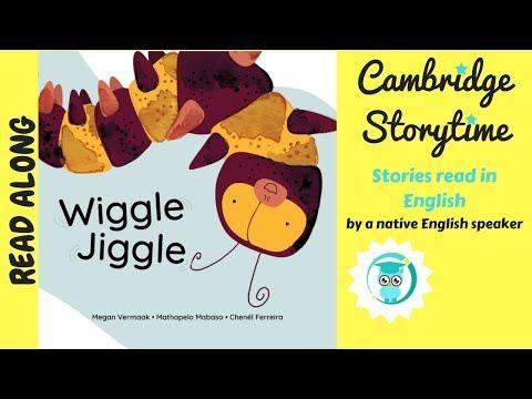 wiggle-jiggle-|-children's-book