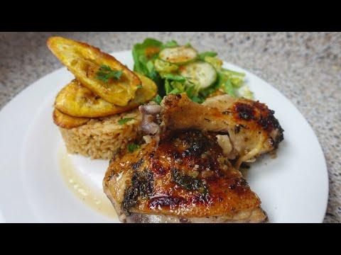 Another Instagram Sunday Chicken Dinner Food Network Marinade Youtube