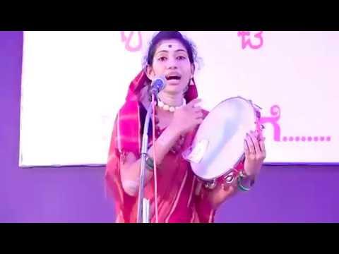 Kannada New Lavani Song by:- Poornima Salian