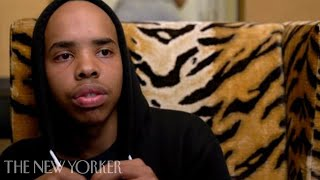 M.C. Earl Sweatshirt: A Leaf in the Wind