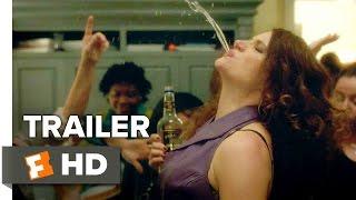 Bad moms trailer 1 (2016) - kathryn hahn, mila kunis comedy hd