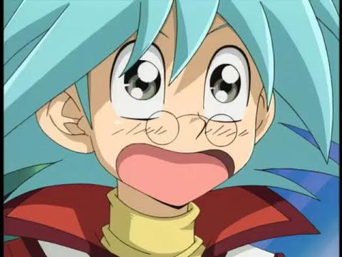 Yu-Gi-Oh! GX- Season 1 Episode 04- Raring To Go