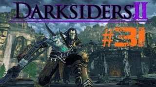 Lets Play Darksiders 2 Deutsch Part 31 German Walkthrough Gameplay 1080p