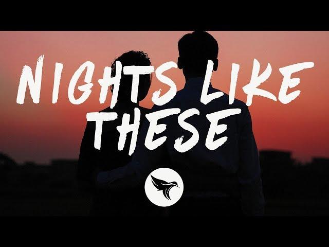 Will Jay - Nights Like These (Lyrics)