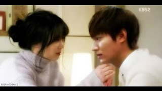 goo hye sun le confiesa a lee min ho por que se cas con ahn jae hyun