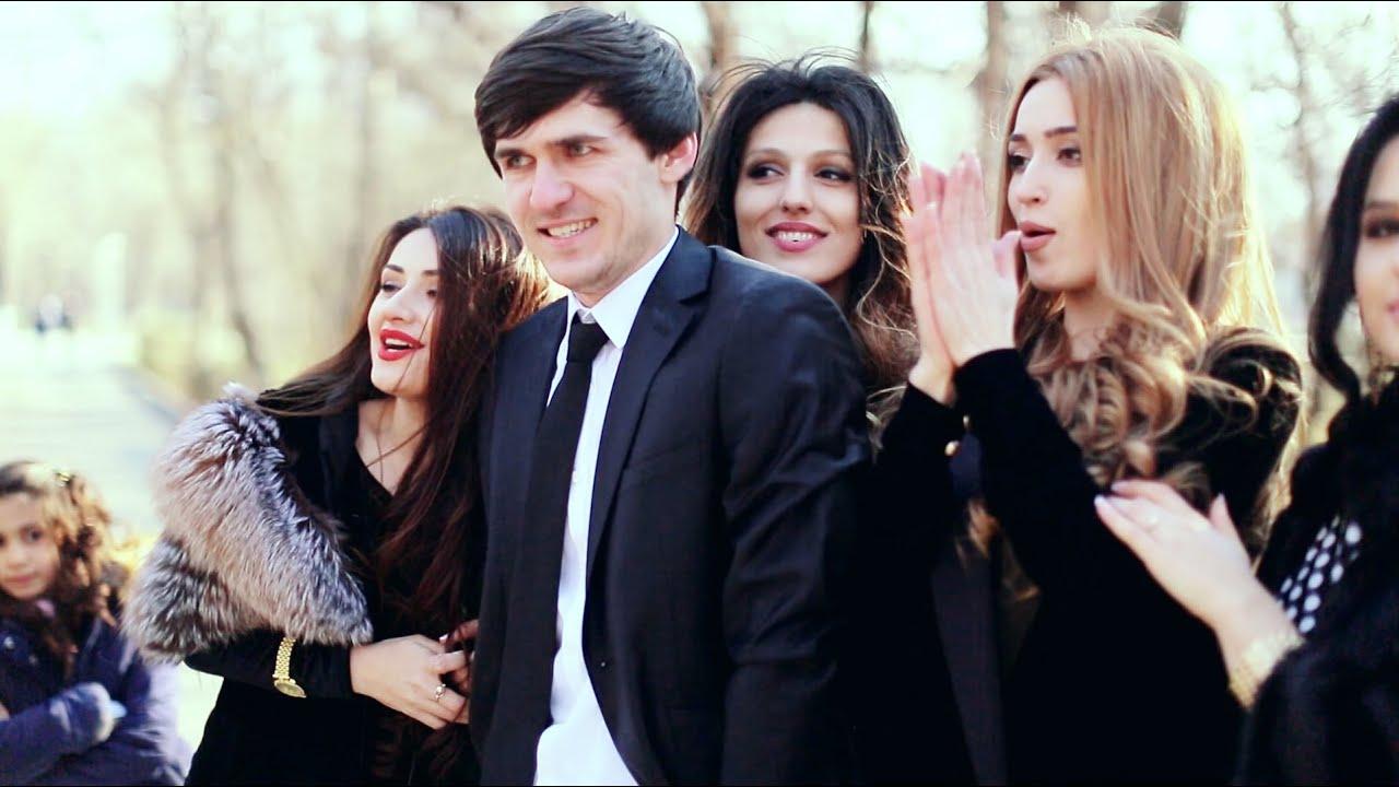 Дагестанские свадьбы смотреть