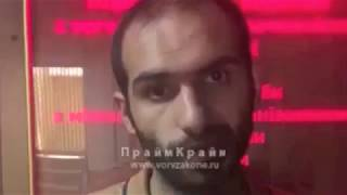 вор в законе Хдр Рашидов (Хидир Тбилисский) 03.06.18 Киев