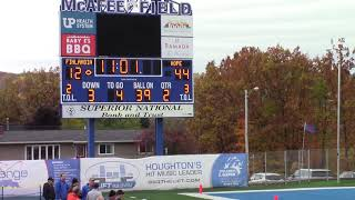 Football - Finlandia vs. Hope 10/19/19 - Part 3