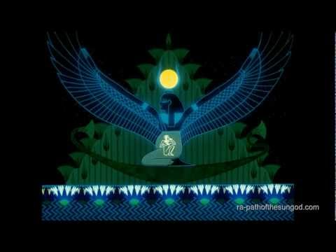 Birth of Horus