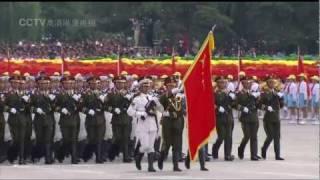 国庆阅兵 China National Day Parade 1999 [HD]