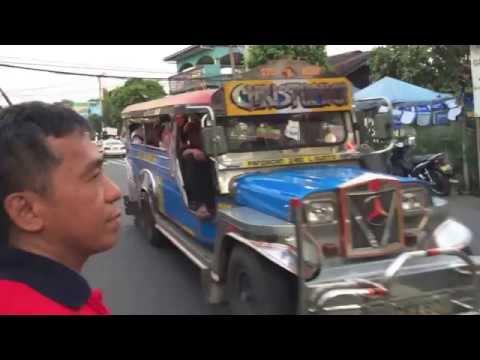 Manila Mission 2014