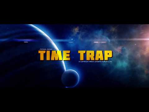 """animated short film""""Time Trap"""""""