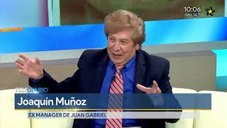 """Juan Gabriel no está muerto, reaparecerá a lado de """"alguien muy importante"""""""