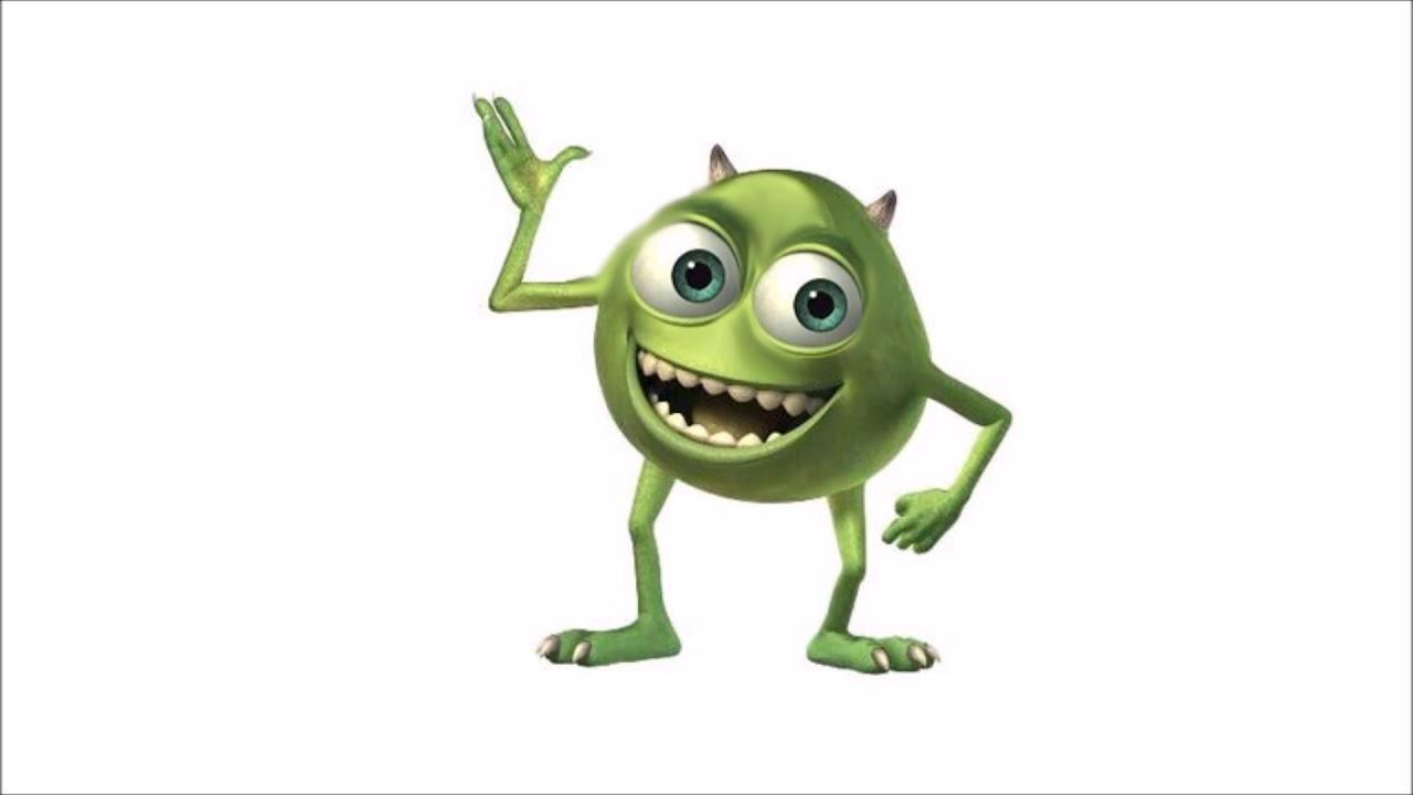 Monsters Inc Earrape Youtube