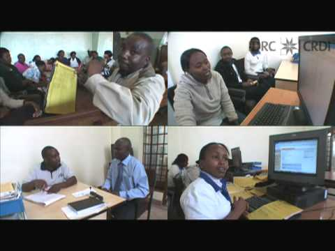Free and Open Source Software For Microfinance.
