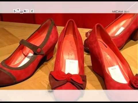 low priced d092c d2131 Pas de Rouge (Calzaturificio Gritti) - Produce e distribuisce l'esclusivo  marchio Pas de Rouge