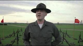 Серж. Хартман: кто такой морской пехотинец. «Цельнометаллическая оболочка», реж. Стэнли Кубрик»