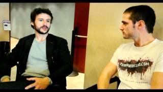 [REC] 3: Genesis - Entrevista a Diego Martín