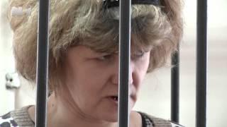 Новокузнечанку судят за то, что «порезала» участкового